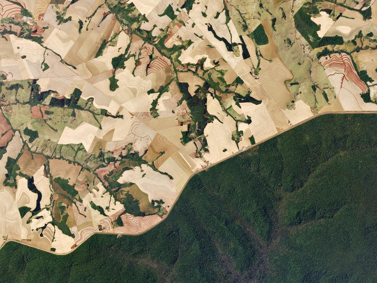 brazil 20160923 webjpg International Space Station Updates Page